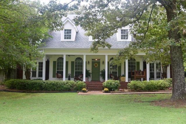 723 Shady Oaks Circle, OXFORD, MS 38655 (MLS #141346) :: John Welty Realty