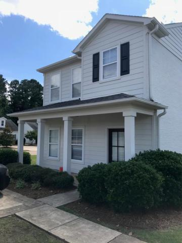 112 Saucer Lane, OXFORD, MS 38655 (MLS #141506) :: John Welty Realty