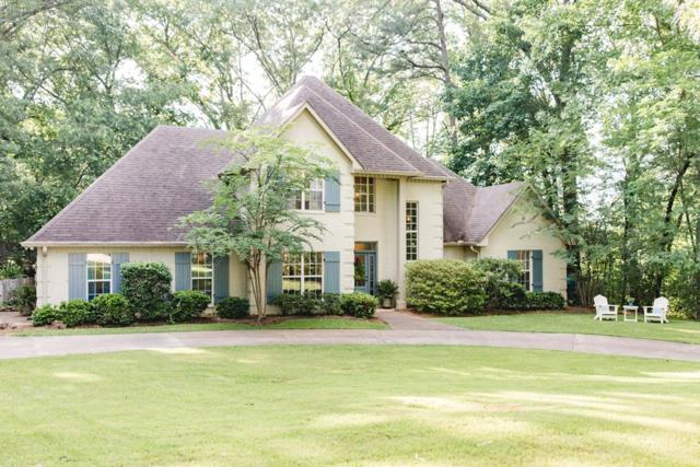 103 Pinecrest, OXFORD, MS 38655 (MLS #141879) :: Oxford Property Group