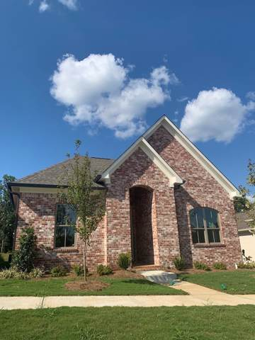 155 Mulberry Lane, OXFORD, MS 38655 (MLS #142474) :: Oxford Property Group