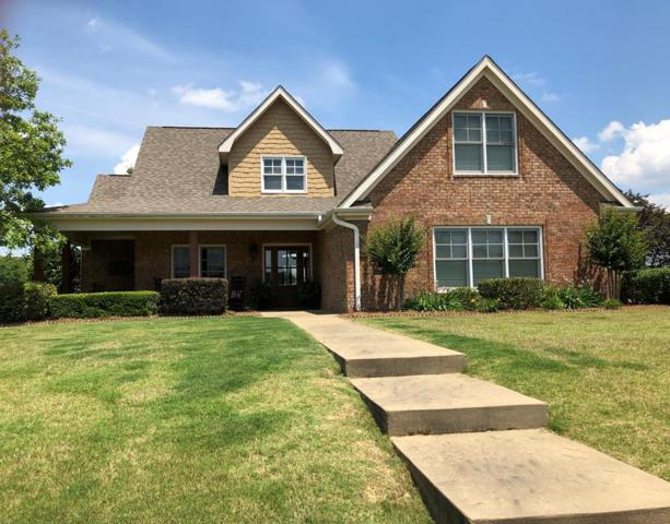 126 Northpointe Dr, OXFORD, MS 38655 (MLS #142510) :: Oxford Property Group