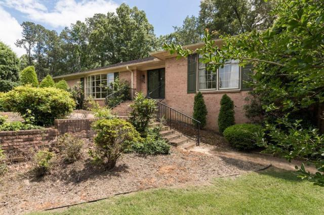 232 St Andrews Circle, OXFORD, MS 38655 (MLS #142712) :: Oxford Property Group
