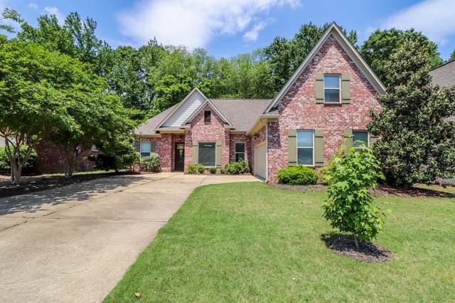 105 Windsor Falls Blvd, OXFORD, MS 38655 (MLS #143097) :: Oxford Property Group