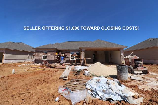 2014 Sweetbriar Dr., OXFORD, MS 38655 (MLS #143254) :: Oxford Property Group