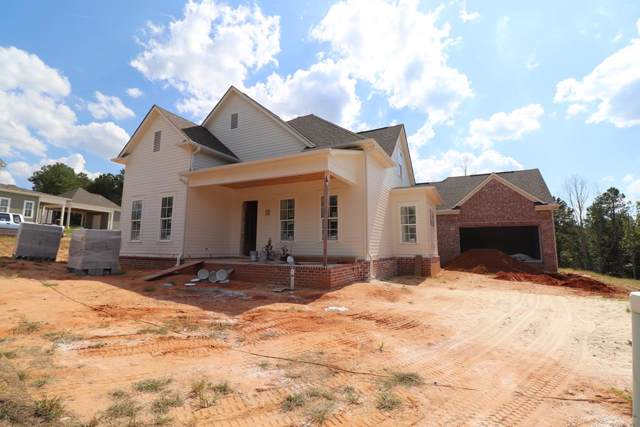 Lot 19 The Cottages At The Highlands, OXFORD, MS 38655 (MLS #143312) :: Oxford Property Group