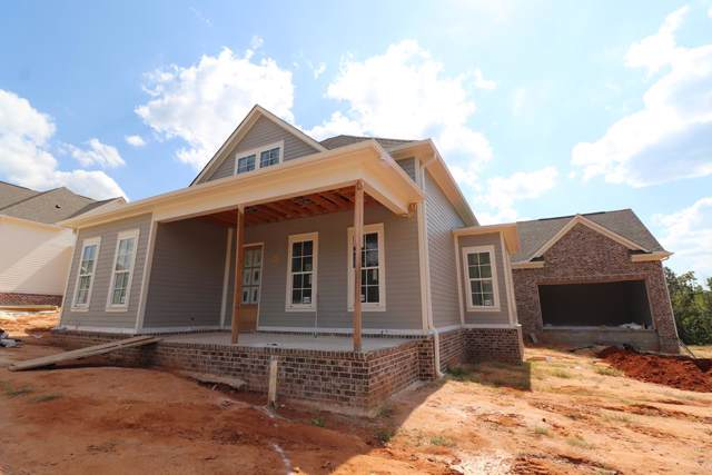 Lot 18 The Cottages At The Highlands, OXFORD, MS 38655 (MLS #143313) :: Oxford Property Group