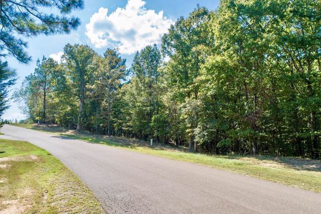 3027 Highlands Circle, OXFORD, MS 38655 (MLS #144152) :: Oxford Property Group