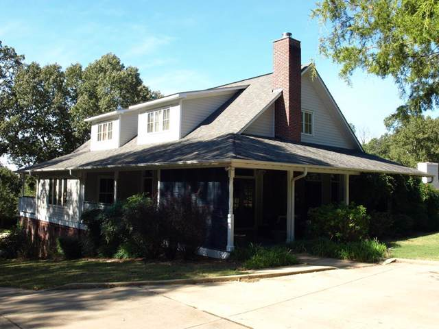 103 Orrwood Drive, OXFORD, MS 38655 (MLS #144266) :: Oxford Property Group