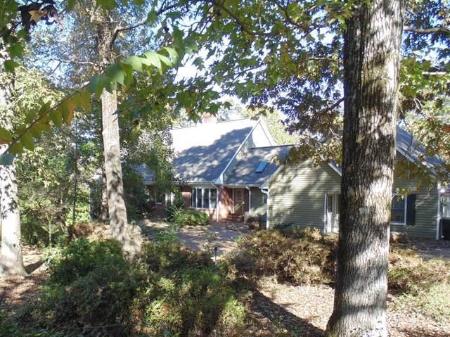 3884 Majestic Oaks Drive, OXFORD, MS 38655 (MLS #144301) :: Oxford Property Group