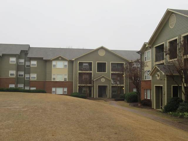 Unit 126 2100 Old Taylor Road, OXFORD, MS 38655 (MLS #144581) :: John Welty Realty