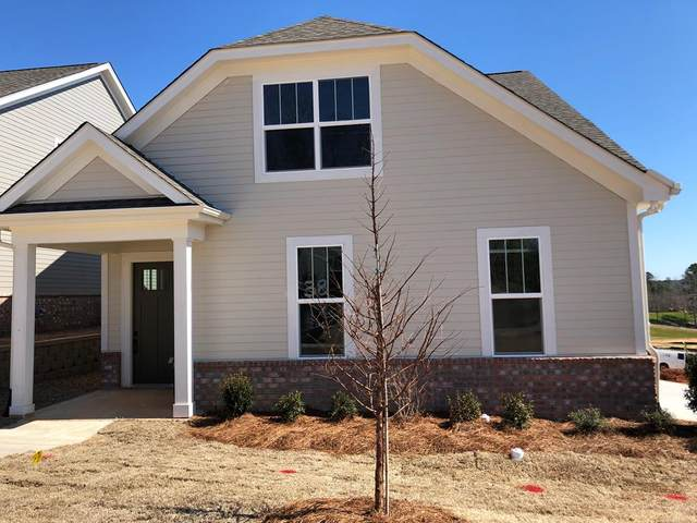 129 Post Oak Dr, OXFORD, MS 38655 (MLS #144618) :: John Welty Realty