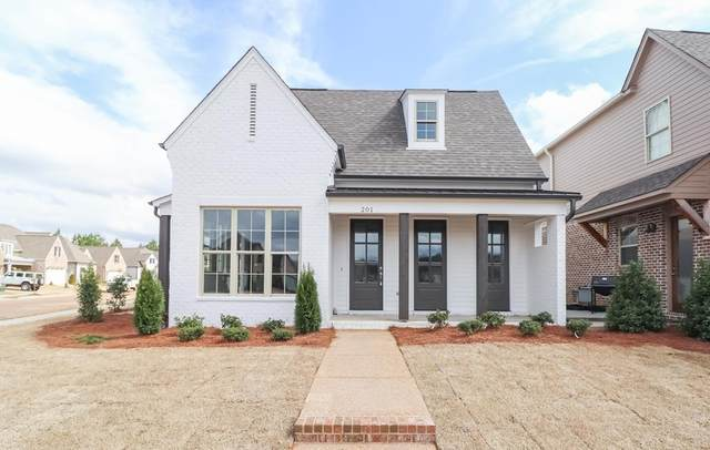 201 Thistle Lane, OXFORD, MS 38655 (MLS #144658) :: John Welty Realty
