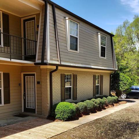 604 Park Lane, OXFORD, MS 38655 (MLS #144816) :: Oxford Property Group