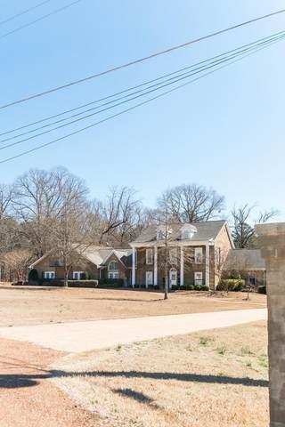 107 Cedar Hill Drive, OXFORD, MS 38655 (MLS #145244) :: John Welty Realty