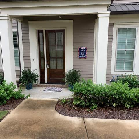 Unit 801 1100 Augusta Dr, OXFORD, MS 38655 (MLS #145363) :: Oxford Property Group