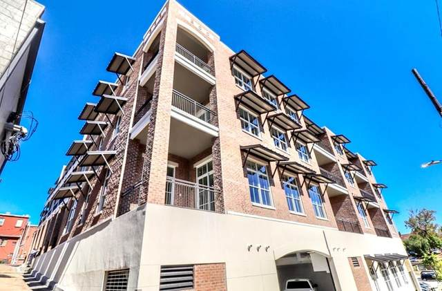 1200 Harrison Ave #406, OXFORD, MS 38655 (MLS #145592) :: Cannon Cleary McGraw