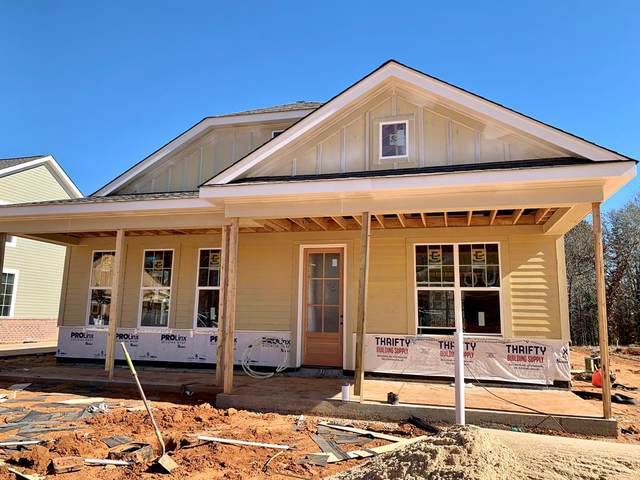 517 Shreve Oak Circle, OXFORD, MS 38655 (MLS #146859) :: Cannon Cleary McGraw