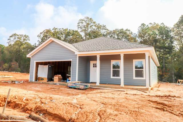 105 Thaxton Hills Dr, THAXTON, MS 38871 (MLS #146889) :: Cannon Cleary McGraw