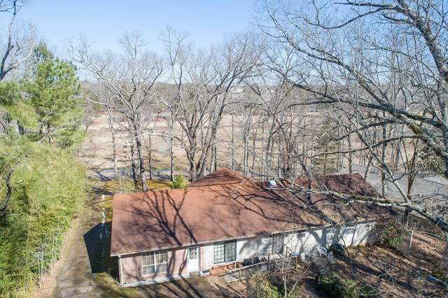 306 Country Club Road, OXFORD, MS 38655 (MLS #147105) :: Nix-Tann and Associates