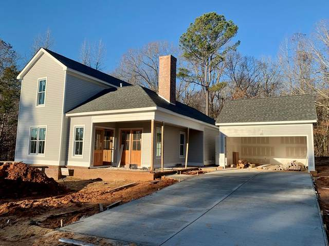 4060 Fieldstone Loop, OXFORD, MS 38655 (MLS #147269) :: John Welty Realty