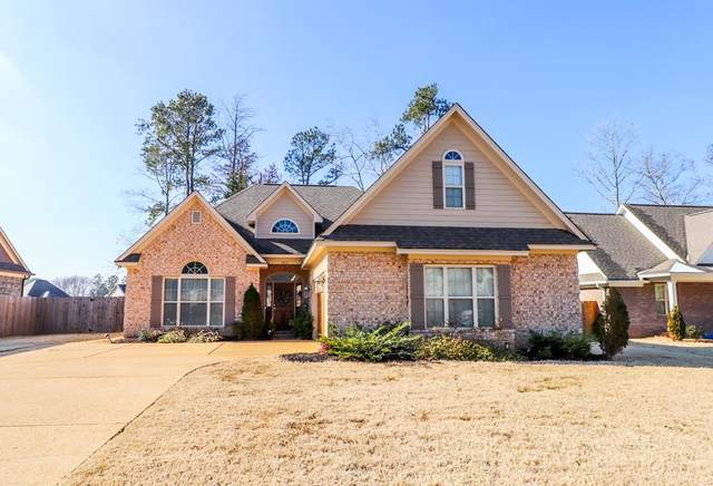 1817 Atlanta, OXFORD, MS 38655 (MLS #147304) :: Cannon Cleary McGraw