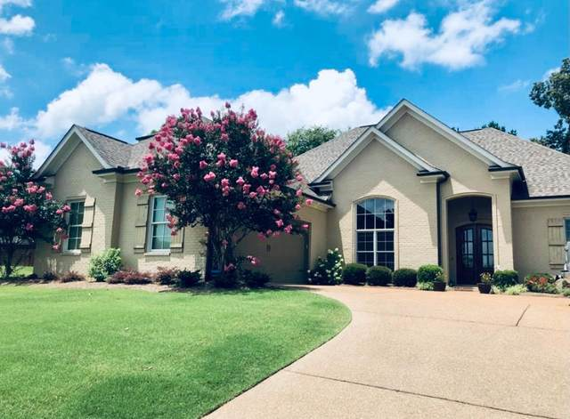 11000 Covington Way, OXFORD, MS 38655 (MLS #147365) :: Oxford Property Group