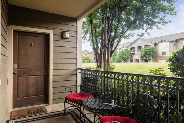 2100 Old Taylor Road H132, OXFORD, MS 38655 (MLS #147605) :: Cannon Cleary McGraw