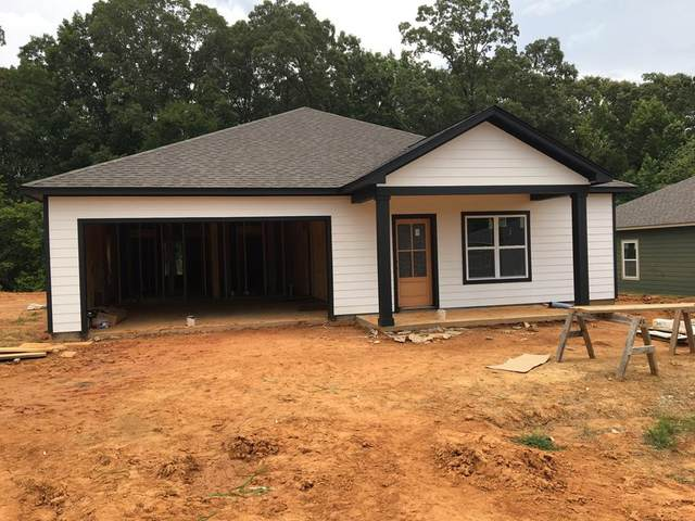 70 Thaxton Hills Dr, THAXTON, MS 38871 (MLS #148126) :: Oxford Property Group