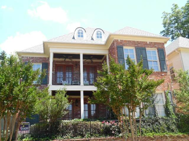 215 Musicians Quarters, OXFORD, MS 38655 (MLS #148381) :: John Welty Realty