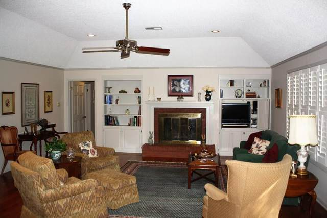 112 Hillcrest Drive, BATESVILLE, MS 38606 (MLS #148981) :: Cannon Cleary McGraw