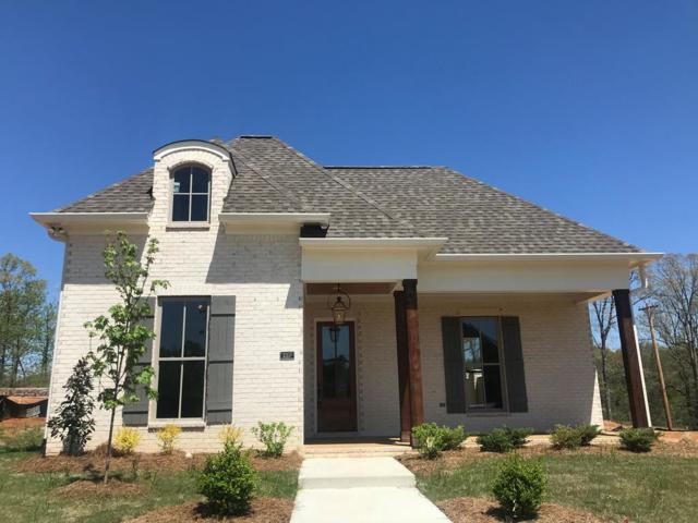 157 Mulberry Lane, OXFORD, MS 38655 (MLS #137243) :: John Welty Realty