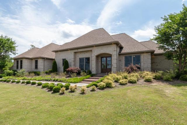 502 Canter Cove, OXFORD, MS 38655 (MLS #138994) :: Oxford Property Group
