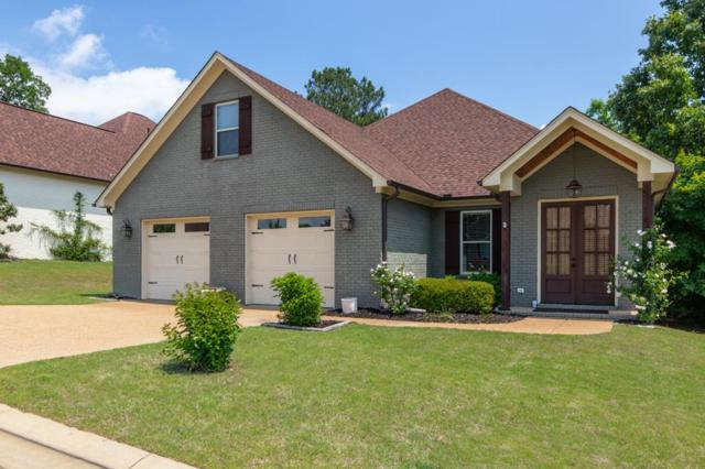 605 Tuscan Valley Drive, OXFORD, MS 38655 (MLS #139547) :: John Welty Realty