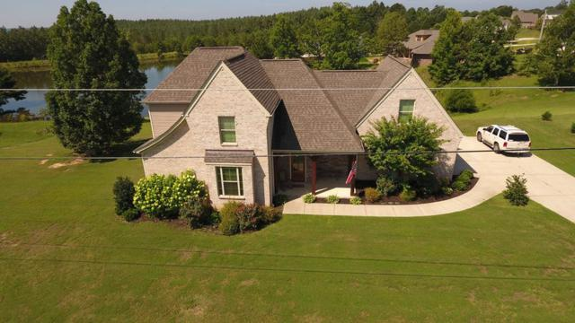 135 Lakes Dr South, OXFORD, MS 38655 (MLS #139852) :: John Welty Realty