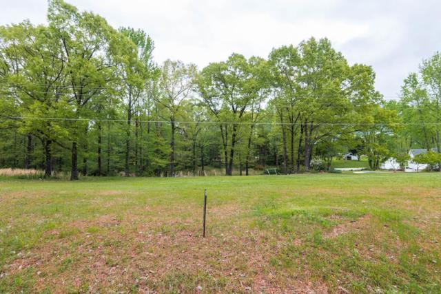 Lot 33 College Hill Rd (Cr 102), OXFORD, MS 38655 (MLS #140359) :: John Welty Realty
