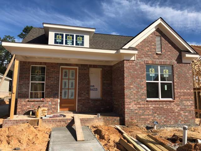 125 Post Oak Drive, OXFORD, MS 38655 (MLS #143794) :: Oxford Property Group