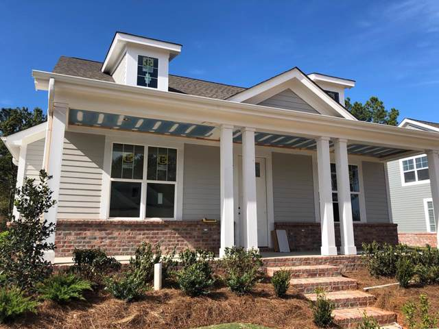 305 Emory Oak Lane, OXFORD, MS 38655 (MLS #143795) :: Oxford Property Group