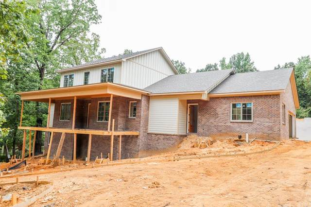 244 St. Andrews Circle, OXFORD, MS 38655 (MLS #144524) :: Oxford Property Group