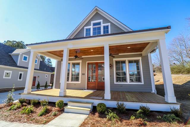 100 Camellia Lane, OXFORD, MS 38655 (MLS #144531) :: Cannon Cleary McGraw