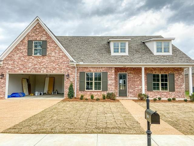 688 Centerpointe Cove, OXFORD, MS 38655 (MLS #144665) :: John Welty Realty