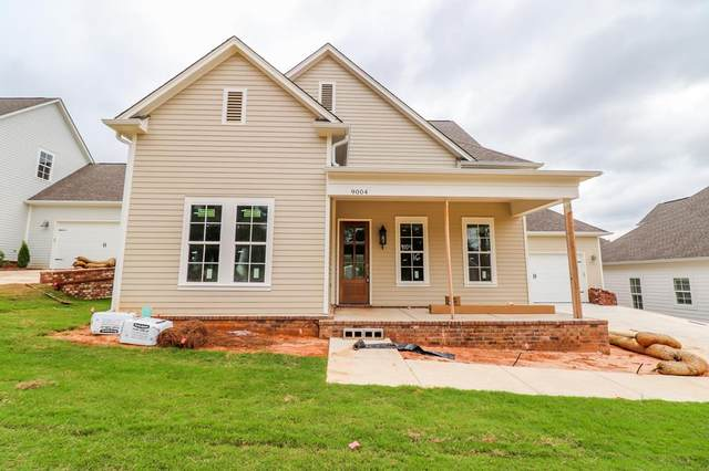 9004 Coatbridge Drive, OXFORD, MS 38655 (MLS #145754) :: Oxford Property Group
