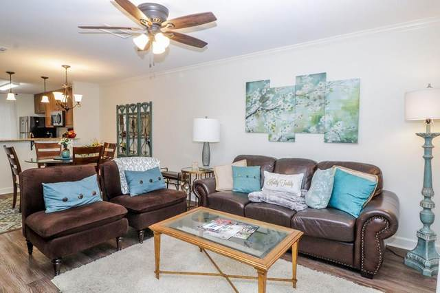 2112 Old Taylor Rd  J4, OXFORD, MS 38655 (MLS #146089) :: Cannon Cleary McGraw