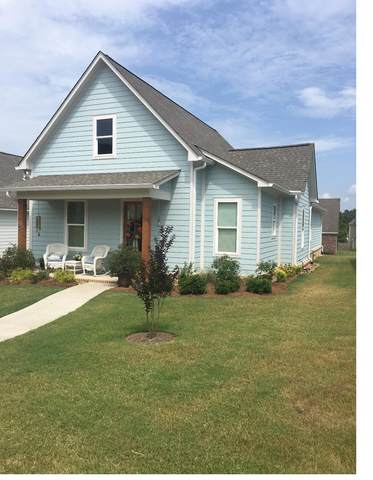 208 Nash Circle, OXFORD, MS 38655 (MLS #146240) :: John Welty Realty