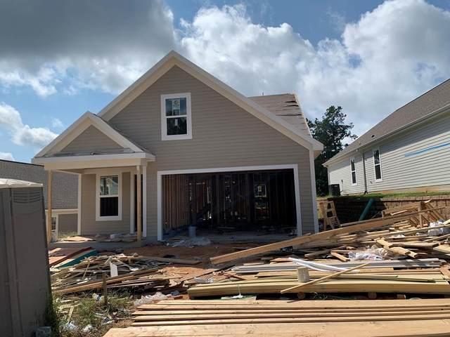 414 Live Oak Drive, OXFORD, MS 38655 (MLS #146283) :: Oxford Property Group