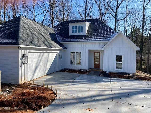 33 Larhonda, OXFORD, MS 38655 (MLS #147273) :: Cannon Cleary McGraw