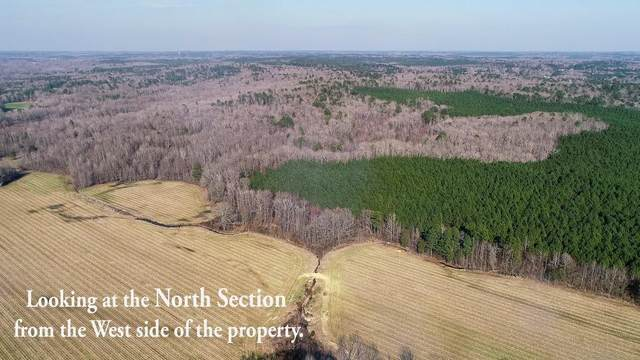 0 Cr 435, OXFORD, MS 38655 (MLS #147645) :: Oxford Property Group