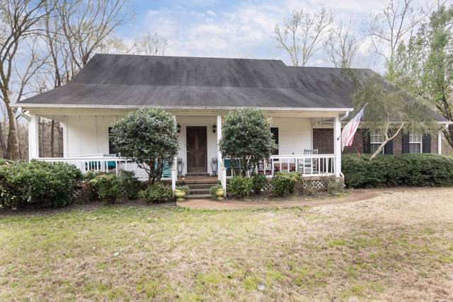 501 Pinecliff Cove, OXFORD, MS 38655 (MLS #141974) :: Oxford Property Group