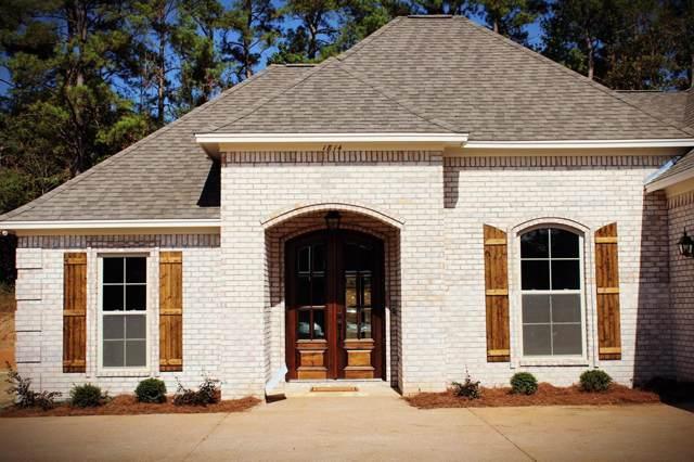 1814 Atlanta Ave., OXFORD, MS 38655 (MLS #142923) :: Oxford Property Group