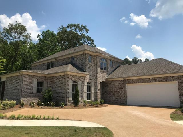 610 Sweetgum Lane, OXFORD, MS 38655 (MLS #137233) :: John Welty Realty