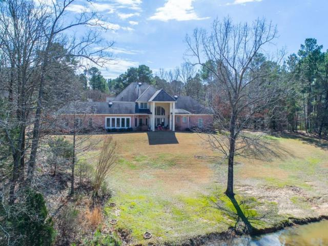 403 Lakeview Ct, OXFORD, MS 38655 (MLS #141205) :: John Welty Realty